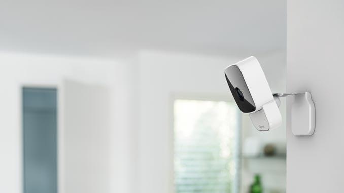 Gigaset camera 2.0Überwachungskamera für Innenräume