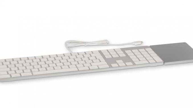 LMP Ladepad Tastatur
