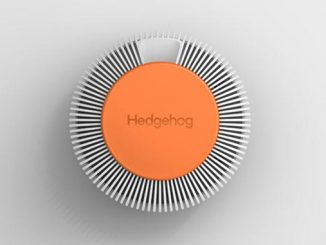 Zobi Hedgehog Home Intelligence