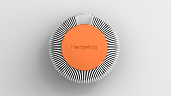 Zobi Hedgehog Home Intelligence