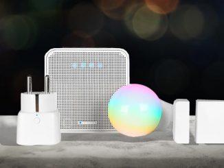 Blaupunkt Smart Home Starter Set