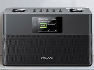Kenwood CR-ST80DAB Digitalradio