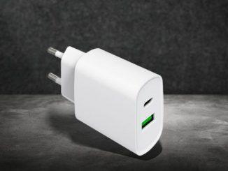Apple Adapter von LMP