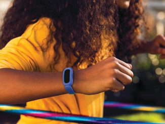 Fitbit Ace 3 Fitess TRacker für Kinder