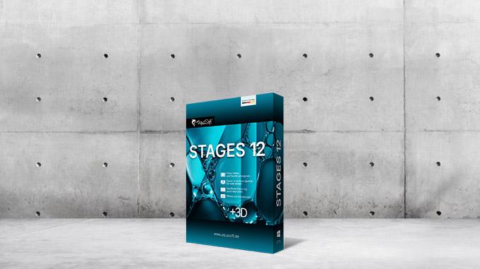 Aquasoft Stages 12 Test