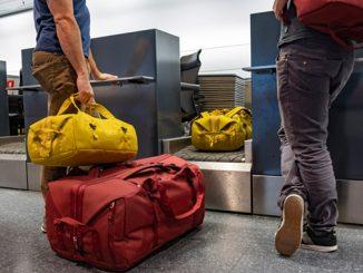 Reisetasche für Profis: Dr. Duffel von Bach Equipment