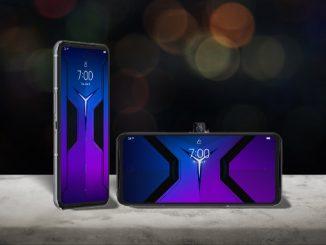 Lenovo Legion Phone Duel 2 - ein Smartphone für Gamer