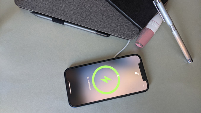 PC-MagSet iPhone 12 MagSafe Alternative Test Hero