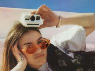 Polaroid Go kleinste Sofortbildkamera der Welt