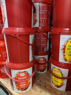 Hela Ketchup Großverbraucher