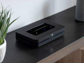 Stereoanlagen Upgrade Bluensound Node