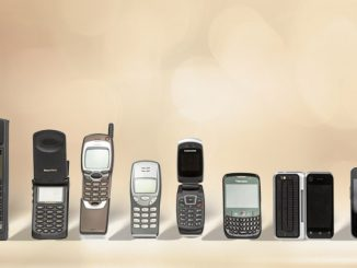 Smartphones ins Museum