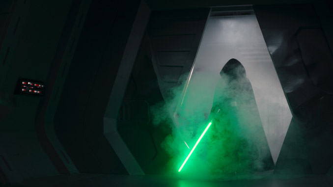 INternationaler Star Wars Tag bei Disney+