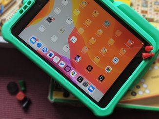 Gear4 Orlando iPad Hülle für Kinder Test