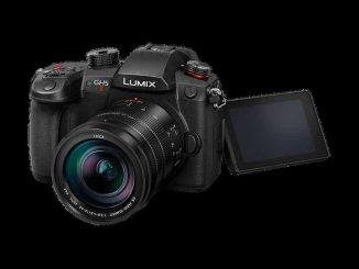 LUMIX GH5 II_Panasonic