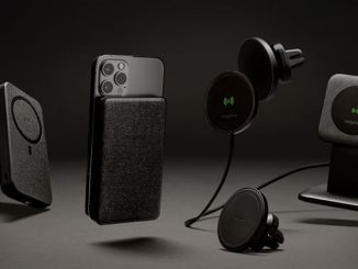 Mophie Snap+ Ecosystem