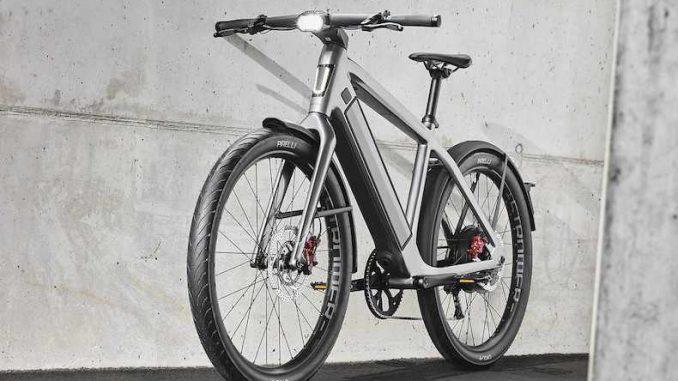 E-Bike Stromer ST5 ABS