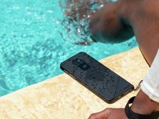 Motorola Defy Outdoor Phone