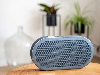 ali Katch G2 Bluetooth Lautsprecher