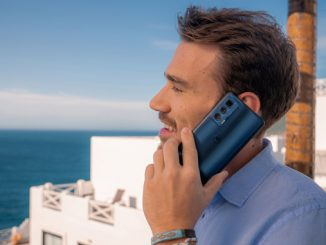 Motorola Edge 20 Serie