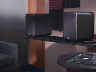 Q Acoustics M20 Streaming