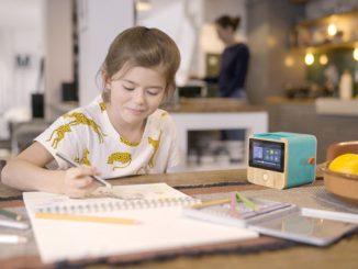Tigerbox Streaming Box für Kinder