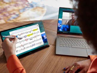 Android-Tablet von Lenovo P12 Pro